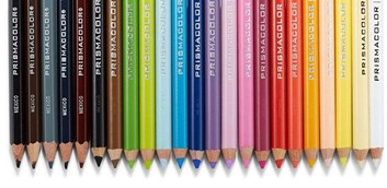 Prismacolor, 20508-1101, Prismacolor Premier, kusové pastelky, 1 ks, Cream