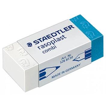 Staedtler, 526 BT30, Rasoplast combi, pryž na gumování, 1 ks