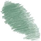 Derwent, 2302686, Lightfast, umělecké pastelky, kusové, 1 ks, Racing Green