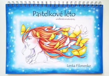 Pastelkové léto, Lenka Filonenko
