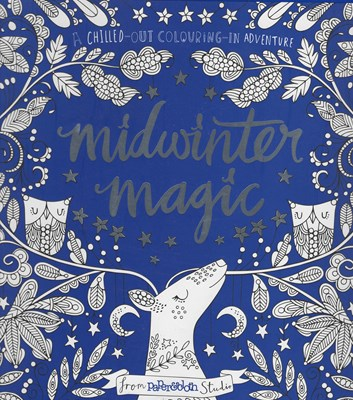 Midwinter Magic, kolektiv autorů
