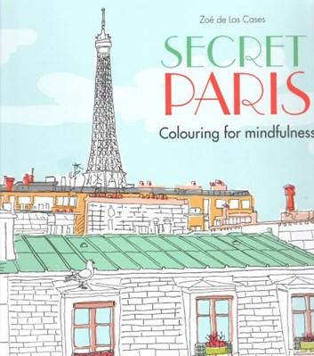 Secret Paris, Zoé de Las Cases