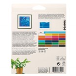 Reeves, 4892711, Water soluble wax pastels, sada akvarelových pastelů, 24 ks
