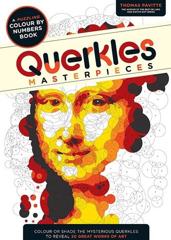 Querkles: Masterpieces, Thomas Pavitte