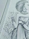 Flowers & Gems, Grazia Salvo