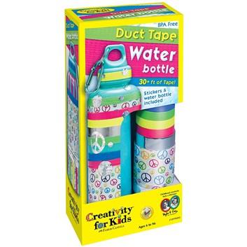 Creativity for kids, 1-899-200, dárek zdarma při nákupu nad 1700,- Kč, Kreativní sada Duct Tape Water Bottle