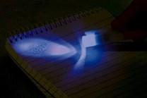 NPW, W8531, Spy pen, pero s neviditelným inkoustem, 1 kus