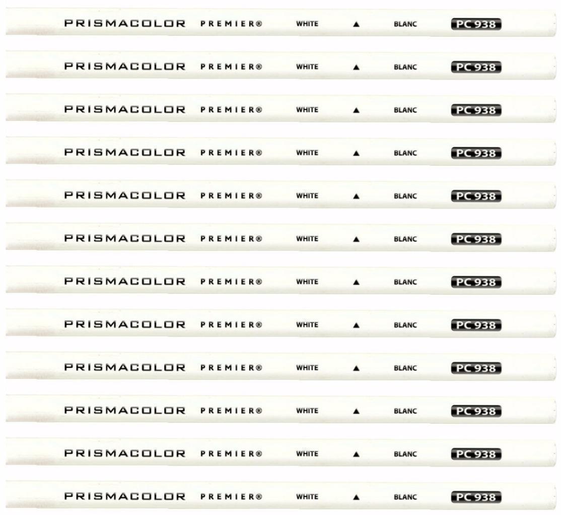 Prismacolor, 4484, Prismacolor Premier, kusové pastelky, žlutá, oranžová (kopie)