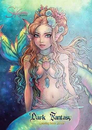 Sakuems 3 Dark Fantasy, Emilie Jarrige