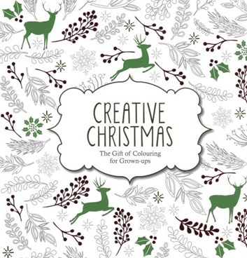 Creative Christmas, Various illustrators