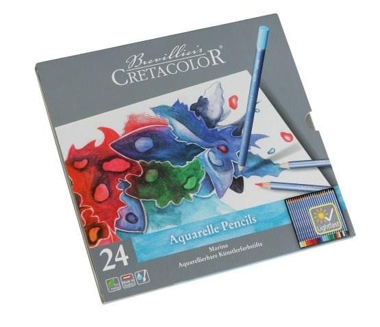 Cretacolor Marino 24 ks