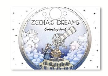 Zodiac dream, Marlon Teunissen
