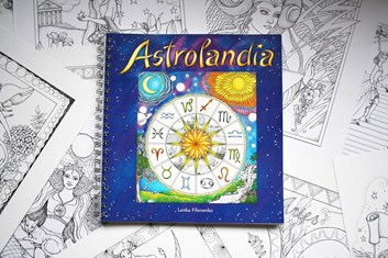 Astrolandia, Lenka Filonenko