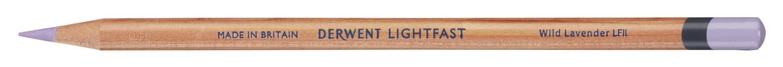 Derwent, 2305717, Lightfast, umělecké pastelky, kusové, 1 ks, Wild Lavender