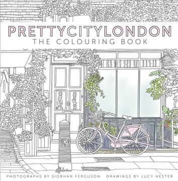Pretty city London, Siobhan Ferguson