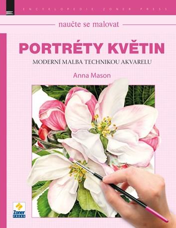 Portréty květin, Anna Mason