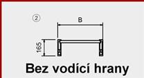 NÁJEZDY METALMEC M 165/40 S