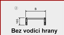 NÁJEZDY METALMEC M 165/35 S