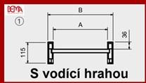 NÁJEZDY METALMEC M 115/30