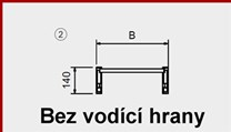 NÁJEZDY METALMEC M 140/35 S