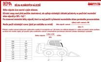NÁJEZDY GRENT CR 150/40 W