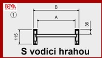 NÁJEZDY METALMEC M 115/40