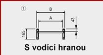 NÁJEZDY METALMEC M 165/35