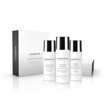 ESSENTÉ Beauty Box Peel-Therapy (3 ks)