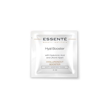 ESSENTÉ Hyaluronový booster - tester 3 ml