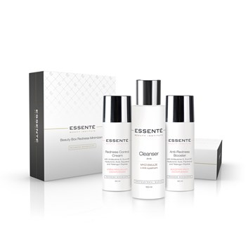 ESSENTÉ Beauty Box Redness Minimizers (3 ks)