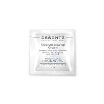 ESSENTÉ Vyrovnávací hydratační krém - tester 3 ml