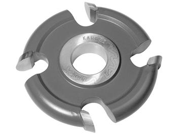 Frézy rádiusové KARNED 5017 MEC - půlkruhové vypouklé