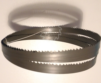 Pilové pásy na kov šíře 20 mm