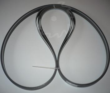 Pilový pás šíře 27 mm