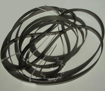 Pilový pás šíře 13 mm