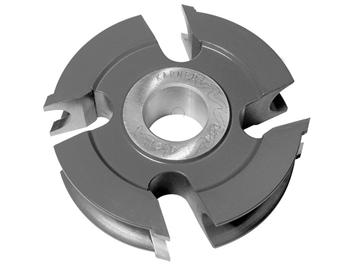 Frézy rádiusové KARNED 5016 MEC - půlkruhové vyduté