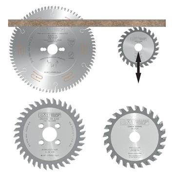 Kotouče pro CNC stroje
