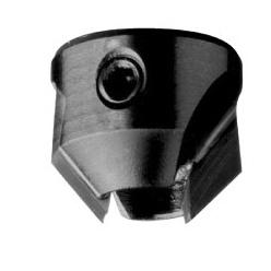 Záhlubník nástrčný CMT 315 2 HSS břity