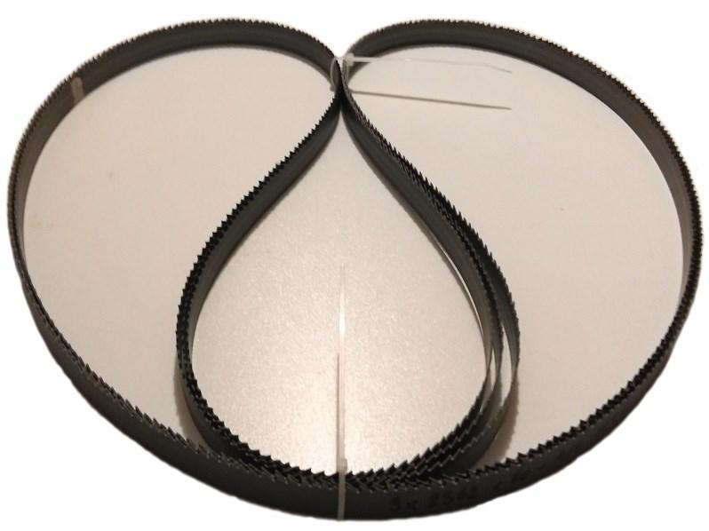 Pilový pás na kov 2490x20 WIKUS VARIO M42