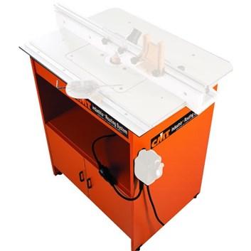 Podstavec pro frézovací stolek Industrio