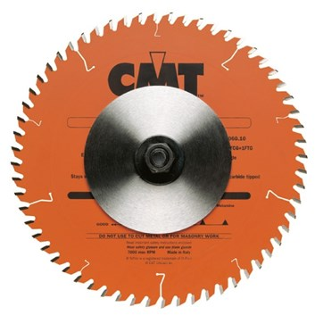 CMT Stabilizátor Pilových kotoučů - D125 d30 sada 2 ks pro D250mm