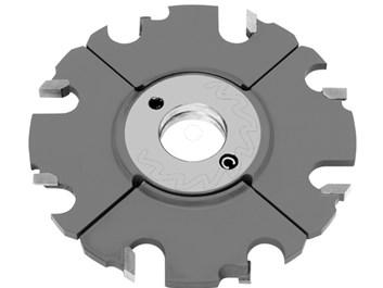 Fréza drážkovací stavitelná KARNED 2650 150x30-08-15