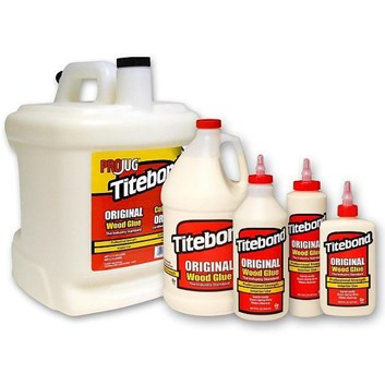 Titebond Original Lepidlo na dřevo D2 18,92 litru