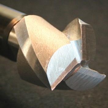 IGM Fréza pro hliníkové dveře | D16 mm