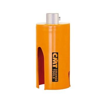 CMT C553 FASTX4 XL Vrtací korunka HW - D127x152 L168 Z5