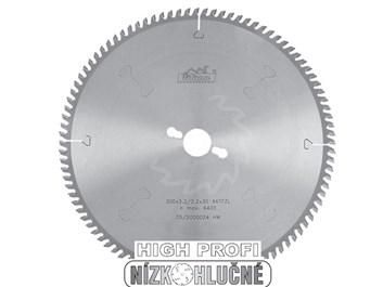 SK pilový kotouč PILANA 5397-11 250x30-80TFZL-HPs