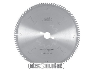 SK pilový kotouč PILANA 5398-11 300x30-96 WZ L