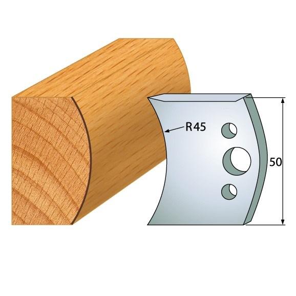 IGM profil 556 - pár omezovačů 50x4mm SP