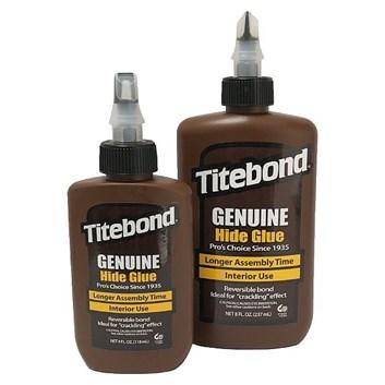 Titebond Liquid Hide Klihové lepidlo na dřevo 237ml
