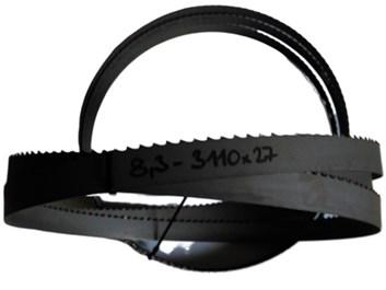 Pilový pás na dřevo bimetal 3110x27x0,9 - t=8,3 PILOUS